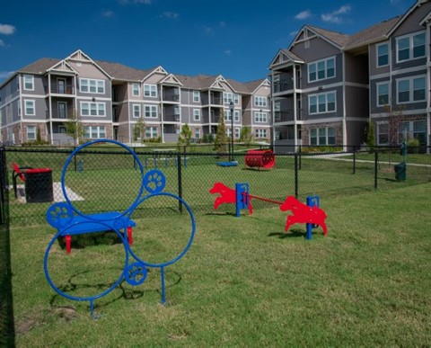 Image of Cedar Ridge Apartments, Tulsa, OK